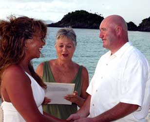 caribbean wedding photos